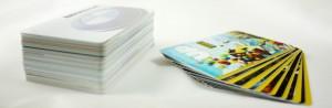 Customized PVC Card Printing Malaysia